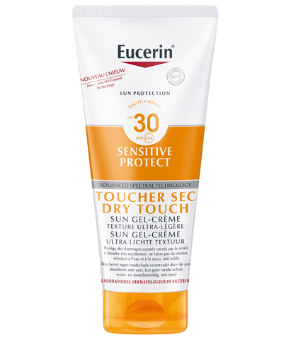 Sun Sensitive Protect Dry Touch Gel-Crème SPF 30 - SkinEffects Zwolle