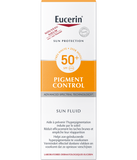 Eucerin Sun Pigment Control SPF 50 - SkinEffects Zwolle
