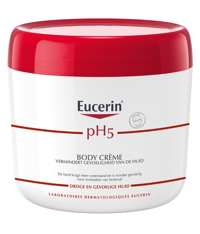 Eucerin pH5 Soft Body Crème - SkinEffects Zwolle