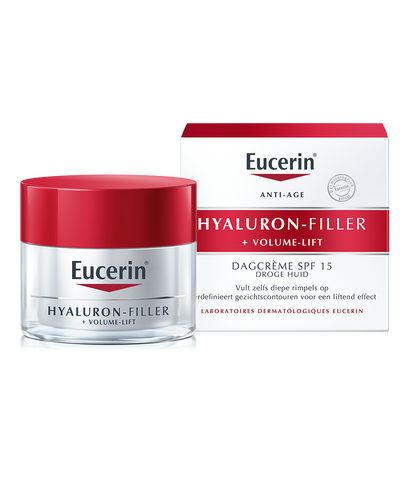 Hyaluron-Filler + Volume-Lift Dagcrème - SkinEffects Zwolle