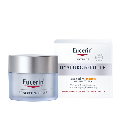 Hyaluron-Filler Dagcrème SPF30 - SkinEffects Zwolle