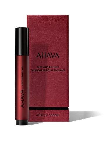 Ahava Deep wrinkle filler - SkinEffects Zwolle