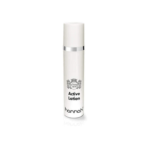 hannah Active Lotion 50ml - SkinEffects Zwolle