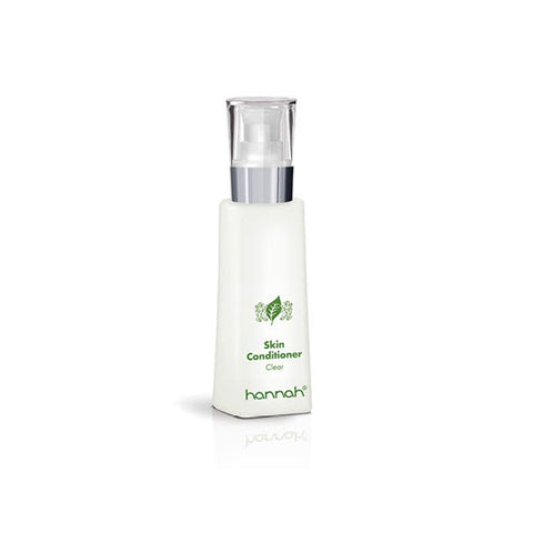 hannah Skin Conditioner 125ml - SkinEffects Zwolle
