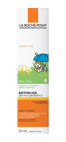 LRP Anthelios Baby melk SPF50+ - SkinEffects Zwolle