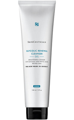 GLYCOLIC RENEWAL CLEANSER 150ml - SkinEffects Zwolle