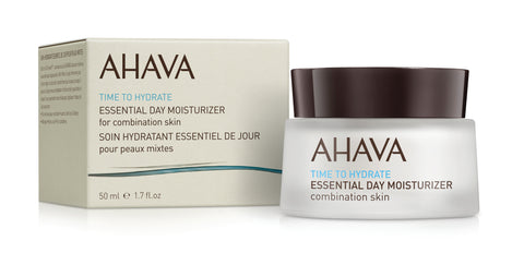 Ahava Essential day moist. (combi) - SkinEffects Zwolle