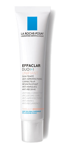 LRP Effaclar DUO [+] Unifiant Light - SkinEffects Zwolle