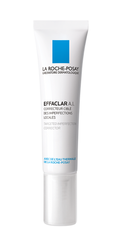 LRP Effaclar A.I. Lokale crème - SkinEffects Zwolle