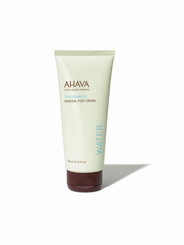 Ahava Mineral foot cream - SkinEffects Zwolle