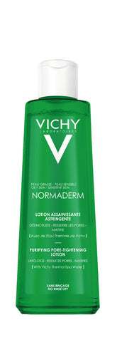 Vichy NORMADERM Micellaire Reinigingslotion - SkinEffects Zwolle