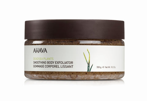 Ahava Smoothing body exfoliator - SkinEffects Zwolle