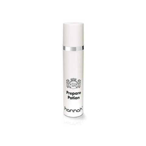 hannah Prepare Potion 45ml - SkinEffects Zwolle