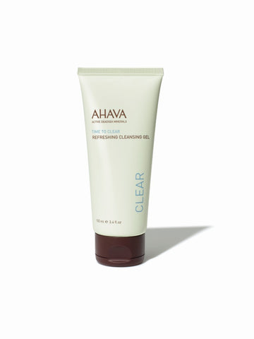 Ahava Refreshing cleansing gel - SkinEffects Zwolle