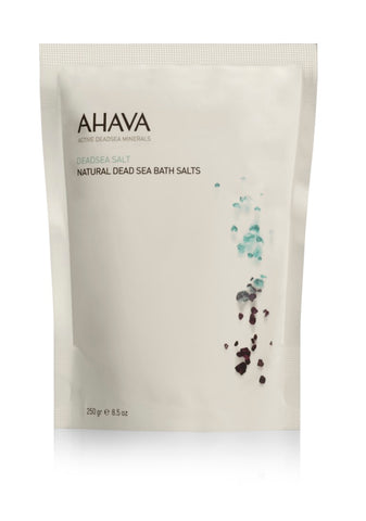Ahava Natural dead sea bath salts - SkinEffects Zwolle