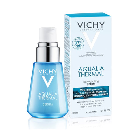 Vichy AQUALIA THERMAL Serum - SkinEffects Zwolle