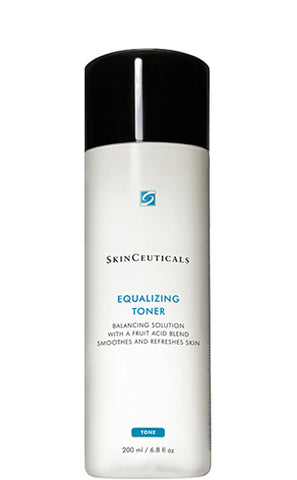 Equalizing Toner 200ml - SkinEffects Zwolle