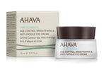 Ahava Age Control brightening eye cream - SkinEffects Zwolle