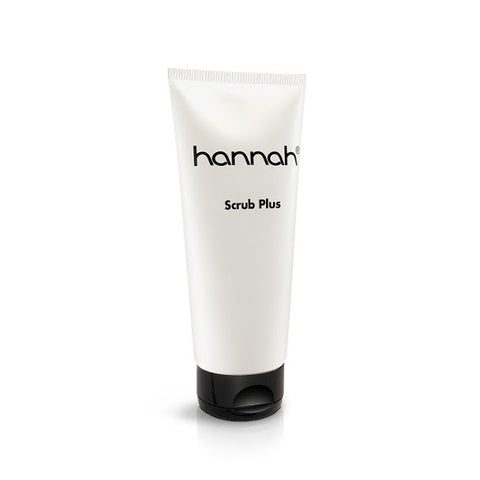 hannah Scrub Plus 200ml - SkinEffects Zwolle