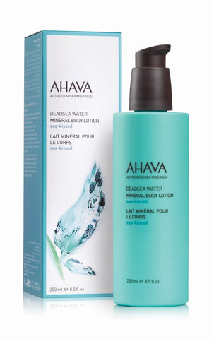 Ahava Mineral Body lotion sea-kissed - SkinEffects Zwolle