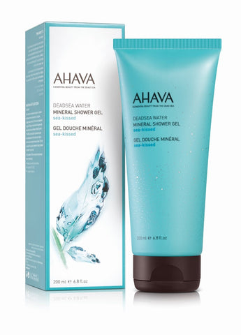 Ahava Mineral shower gel sea-kissed - SkinEffects Zwolle