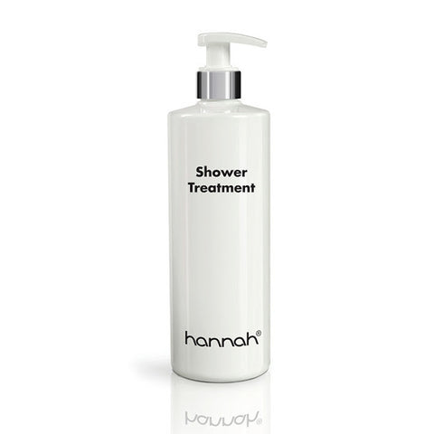 hannah Shower Treatment 500ml - SkinEffects Zwolle