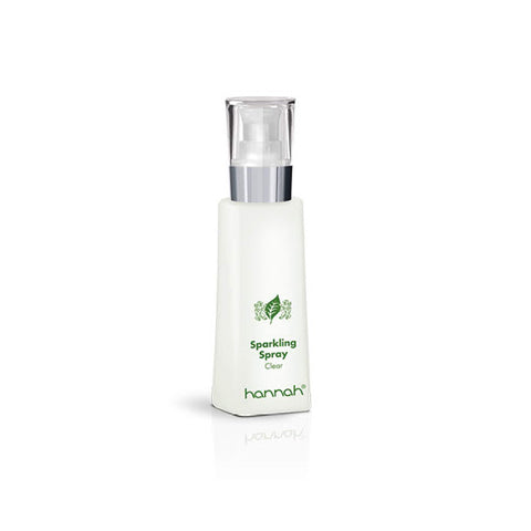 hannah Sparkling Spray 125ml - SkinEffects Zwolle