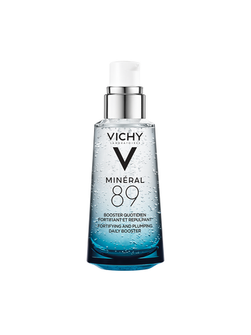 Vichy MINÉRAL 89 50ML - SkinEffects Zwolle