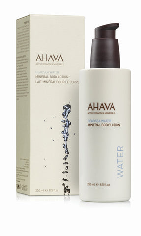 Ahava Mineral body lotion - SkinEffects Zwolle