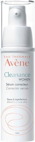 Cleanance Women Serum - SkinEffects Zwolle