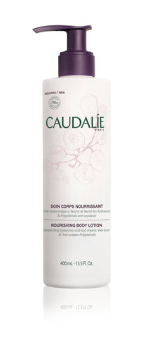 Caudalie Nourishing Body Lotion 400ml - SkinEffects Zwolle
