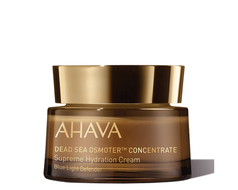 Ahava Supreme hydration cream - SkinEffects Zwolle