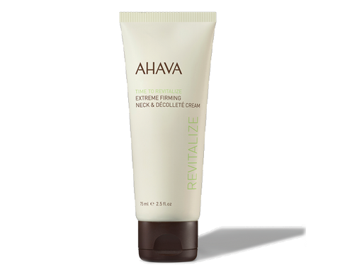 Ahava Extreme firming neck & decollete cream - SkinEffects Zwolle