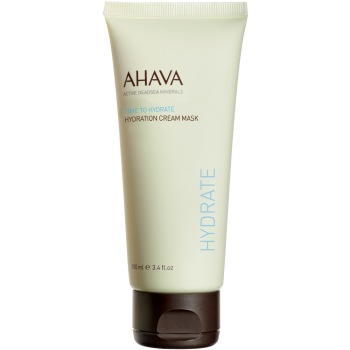 Ahava Hydration cream mask - SkinEffects Zwolle
