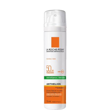 LRP Anthelios Face Mist SPF50 - SkinEffects Zwolle