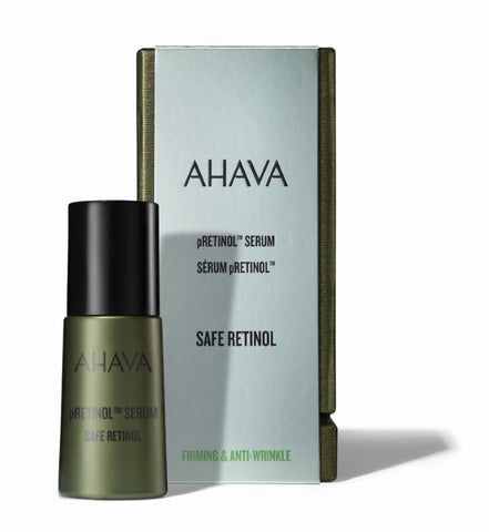 Ahava pRetinol Serum Safe Retinol 30ml - SkinEffects Zwolle