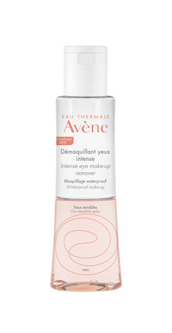 Avène Reiniger Oogmake-up remover voor waterproof make-up - SkinEffects Zwolle