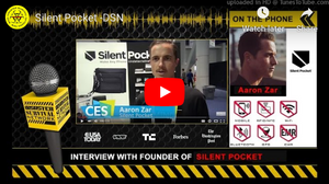 Silent Pocket Interview with Disaster Survival Network