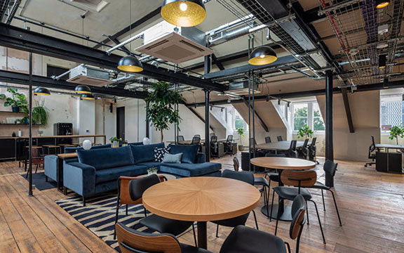 Is that co-working space the best for your business?