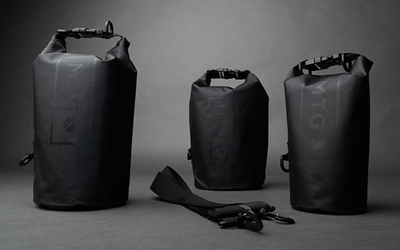 Introducing the Latest Silent Pocket Multishield™ Faraday Dry Bags!