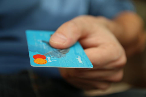 The Latest Credit Card Scam: How Your Business Can Be Proactive