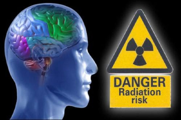 1000 Studies Link Non-Ionizing Electromagnetic Radiation As