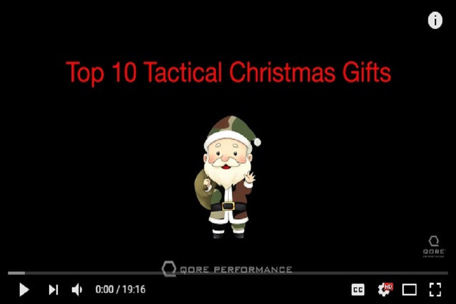qore performance top 10 tactical christmas gifts 2016