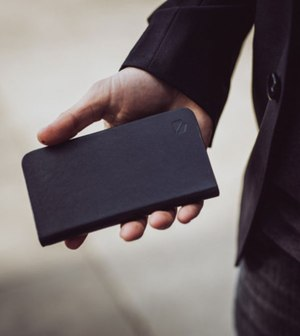 iPhone Faraday cage RFID Case