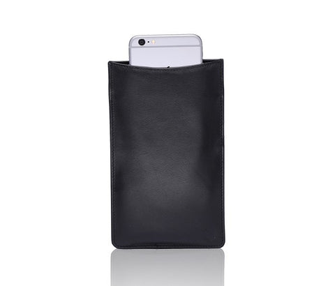 Faraday Cage Sleeve by Silent Pocket