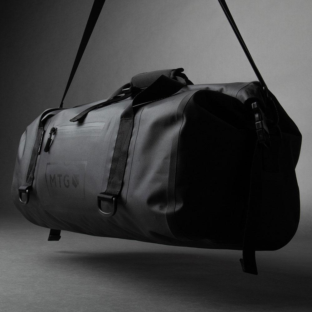 silent pocket multishield faraday duffel bag