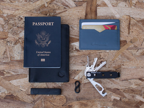 keyport silent pocket give away second