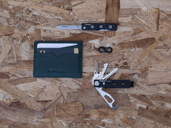 keyport silent pocket give away third prize