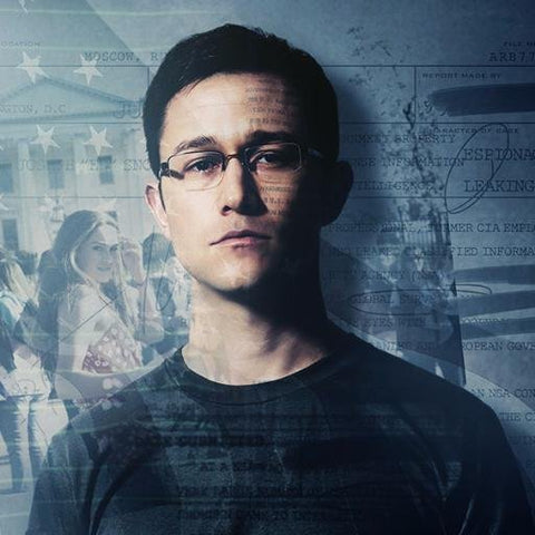 oliver stone snowden movie trailer everyone should see
