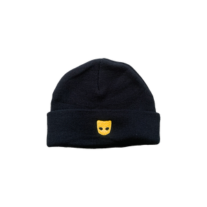 GRINDR EMBROIDERED BEANIE